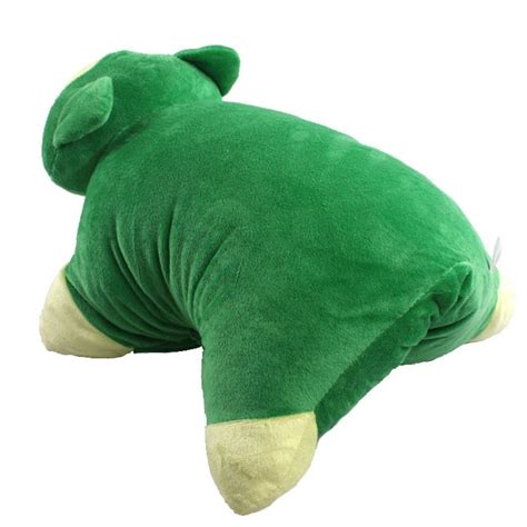 Plush Pillow by Snorlax Pillow Soft Best Gift