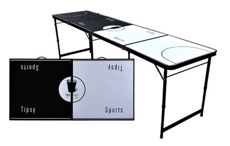 official size pong table for rent