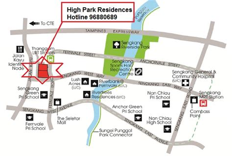 high park residences fernvale call 96880689