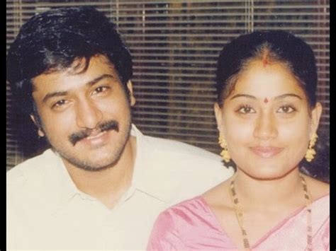 actor vijayashanthi family photos telugu actress vijayashanthi marriage photos youtube