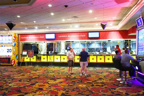 Cage Cashier by 10 Tips For Taking Photos Inside Any Las Vegas Casino