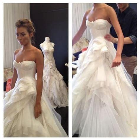 rozalia russian wedding invitations dress j aton couture 2343899 weddbook