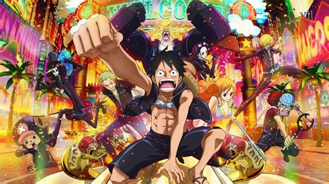 Film Animasi One Piece Subtitle | one piece film gold subtitle indonesia