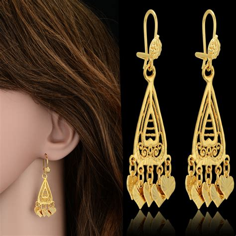 Best Metal For Jewelry Gold Nersels Designer Trendy Gold Jewelry by 24 Karat Gold Indian Jewelry Jewelry Ideas