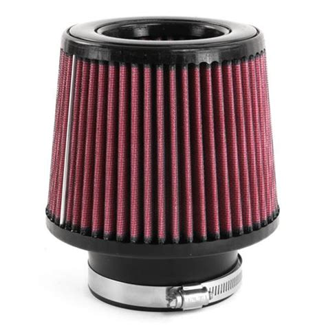 mustang replacement mustang replacement filter for sve cold air intake 86 93
