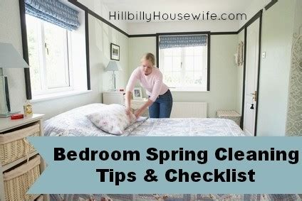 spring cleaning tips for bedroom bedroom spring cleaning tips and a checklist hillbilly