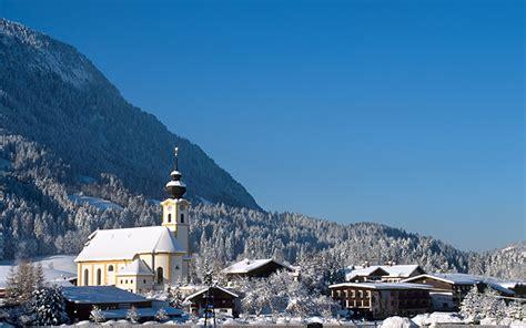 Soll Ski Resort   Austria Skiing   Born2Ski Holidays