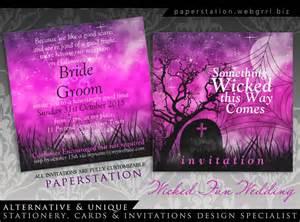 halloween bridal shower invitations halloween invitations wedding invitations 101