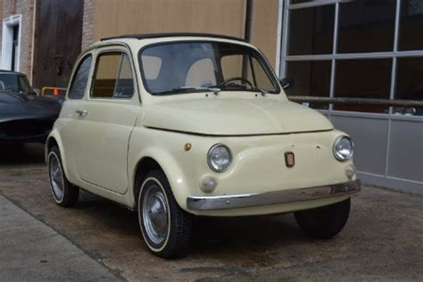 fiat makes and models 1967 fiat 500
