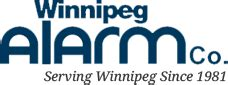 winnipeg alarm home