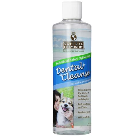 Homepath Detox For Pets by Chemistry Dental Cleanse For Dogs Naturalpets