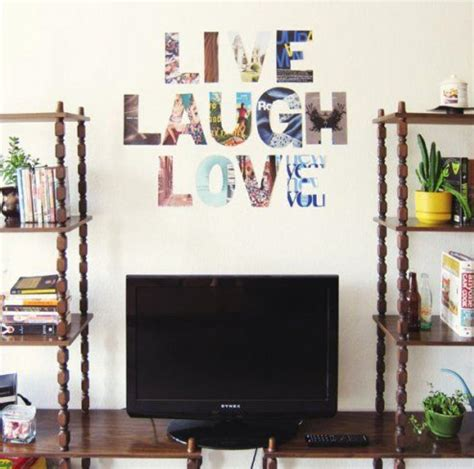 magazine room decor 35 diy creative things that can be done with your old magazines