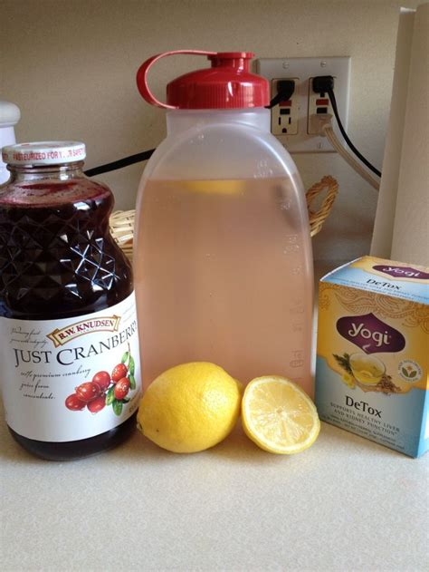 Distilled Water Detox Symptoms by 17 Best Images About Detox Drinks On Juice