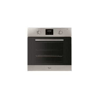 Four Multifonction Whirlpool 1963 by Four Multifonction Catalyse Whirlpool Akp 469ix 63 Litres