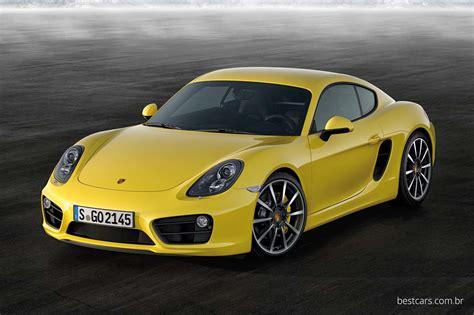 Porsche Cyman by Porsche Cayman Reprojetado Come 231 A Em R 319 Mil Best Cars
