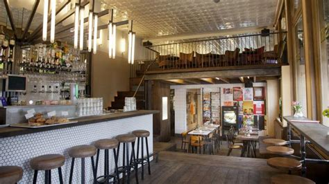 Design Virtual Kitchen Bar Bukowski Amsterdam Oost For Breakfast Lunch And
