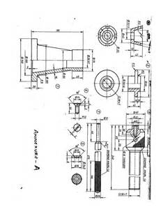 symbol of drawing for mechanical engineer motion sensor