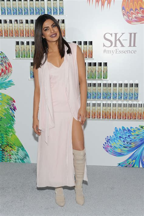 priyanka chopra maxi dress maxi dress lookbook stylebistro