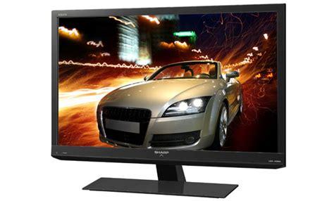 Led Sharp Lc 32le150m sharp lc 32le150m 32 quot pal ntsc secam 110 240 volt 50 60 multi system led tv world import