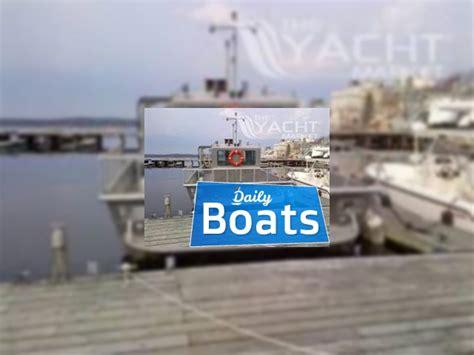 kropf boats kropf marinelanding craft 40 aluminum landing craft for