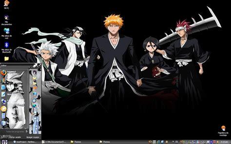 themes for windows 7 bleach k rlitos com el sitio de temas anime mas grande