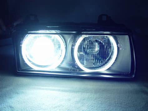 1992 1998 e36 depo headlights ccfl xenon e36