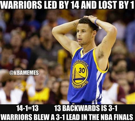 Funny Nba Finals Memes - 25 best ideas about warriors memes on pinterest steph