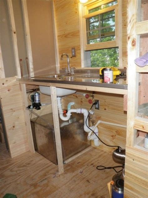 tiny house water tank 17 best images about log cabins and homesteading on pinterest models montana and
