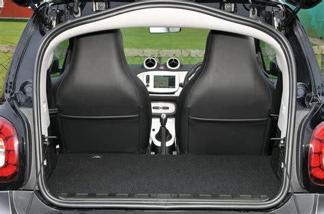 Smart Interior smart fortwo interior autocar