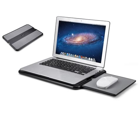 laptop desk with mouse pad laptop desk with fan and mouse pad hostgarcia