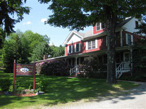 willow pond bed and breakfast bed and breakfast poconos couples mountain spa retreat