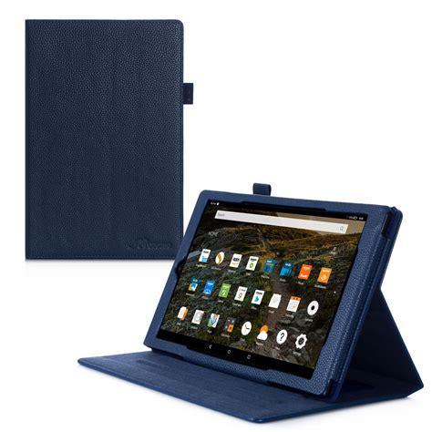 amazon pro roocase dual view pro folio case smart cover for amazon