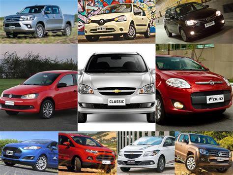 los carros m 225 s caros a 241 o 2016 complot magazine monto deducible en automoviles 2016 top 10 los autos m 225 s vendidos de argentina en febrero de