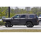 Chevrolet Tahoe 2015 Review Amazing Pictures And Images