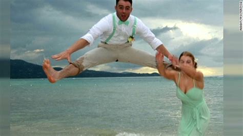 Wedding Announcement Goes Viral by How To Elope Without Offending Your Loved Ones Cnn