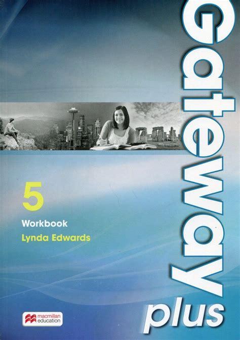 libro gateway b2 workbook gateway plus 5 workbook zeszyt ćwiczeń poziom b2 c1 szkoła poandgimnazjalna edwards lynda