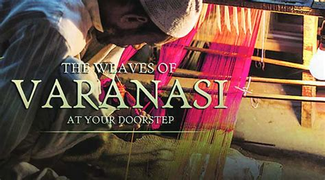 pm asks varanasi weavers to use e commerce to grow business banarasi sari now available online thanks to snapdeal