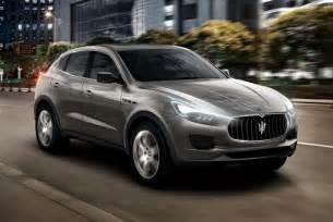 Maserati Kubang For Sale 2014 Maserati Kubang Suv
