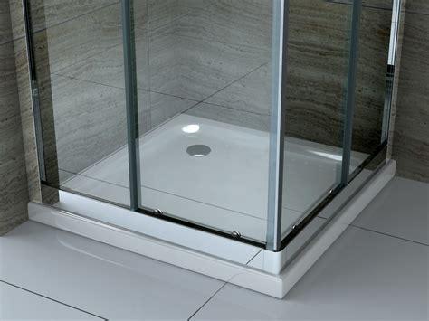 duschkabine ohne duschtasse duschkabine scivolo 90 x 90 ohne duschtasse alphabad