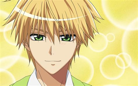 Imagenes Del Anime Usui | usui usui takumi photo 22961175 fanpop
