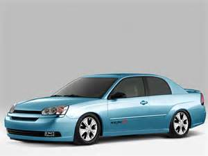 06 chevy malibu ss coupe