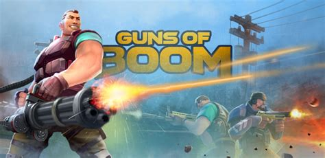 android athority hit guns of boom has been downloaded 5 million times since may 18