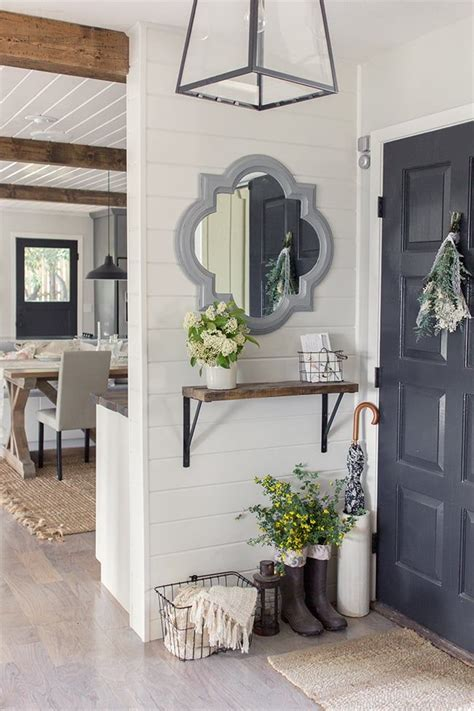 modern farmhouse decor  modern limited