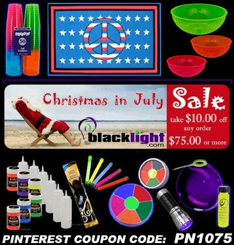 novelty lights coupon code 153 best blacklight party stuff images on pinterest neon