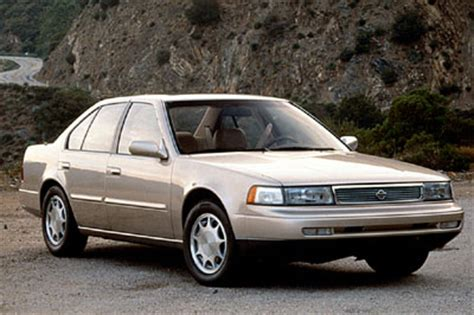 how does cars work 1993 nissan maxima lane departure warning spotted not entirely sure beyond ca car forums community for automotive enthusiasts