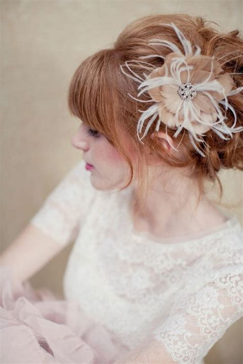 hairstyles for medium length hair with fascinator 17 best images about wedding on pinterest birdcage veils