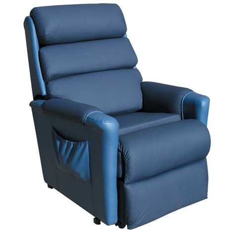 Of Care Recliner by Comflex Pressure Care Manual Recliner Regency Healthcare