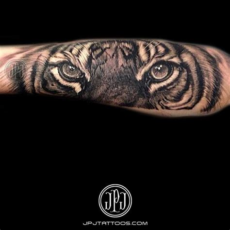 eye of the tiger tattoo eye of the tiger for