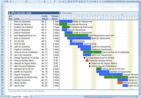 diagrama de gantt en excel diagrama de gantt excel diagrama free engine image for