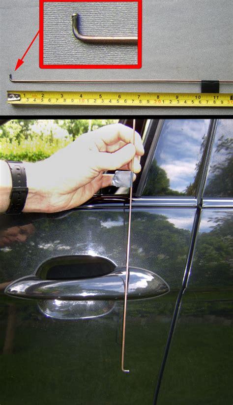 door lock stuck fix with pics xoutpost
